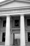 Arkansas Justice Building--Home of the Arkansas Supreme Court and Arkansas Court of Appeals