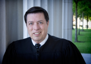 Chief Justice Jim Hannah