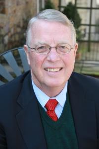 Arkansas Supreme Court Justice Robert L. Brown