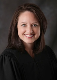 Judge Rhonda Wood