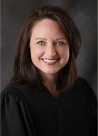 Judge Rhonda Wood