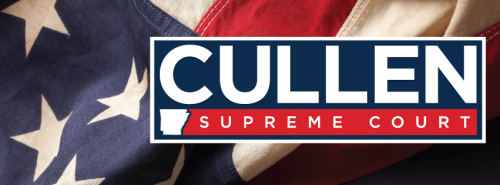 Tim Cullen for Supreme Court