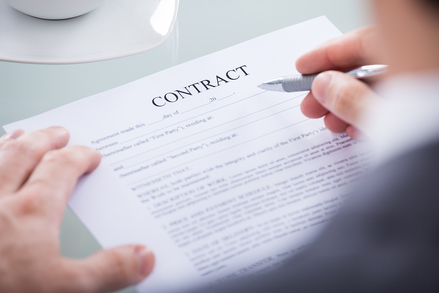 arbitration clause: